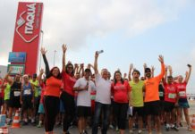 Itaquá Garden Shopping recebe corrida beneficente neste domingo