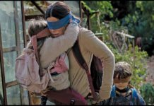 Desafio de 'Bird Box' causa acidentes nos EUA